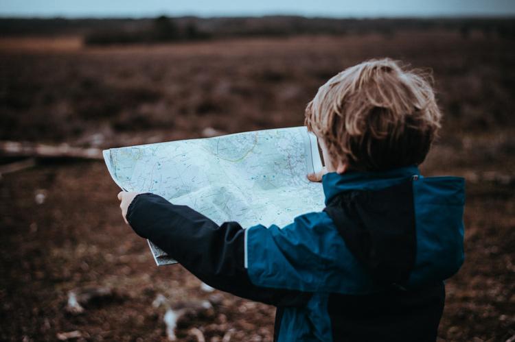 Terug gaan naar de basis is de tijd terughalen toen je als kind met nieuwsgierige ogen je verwonderde over alles om je heen